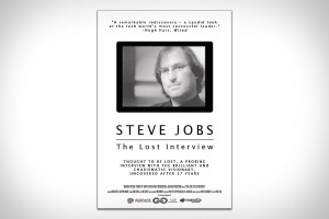 Steve Jobs- The Lost Interview