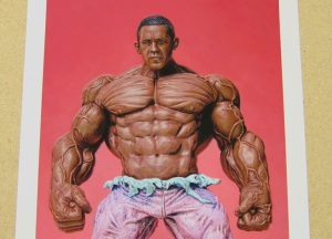 Ron-English-Barack-Obama-Hulk-1
